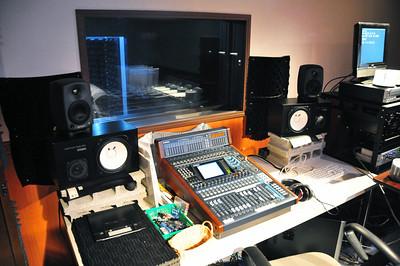 ボイススタジオ