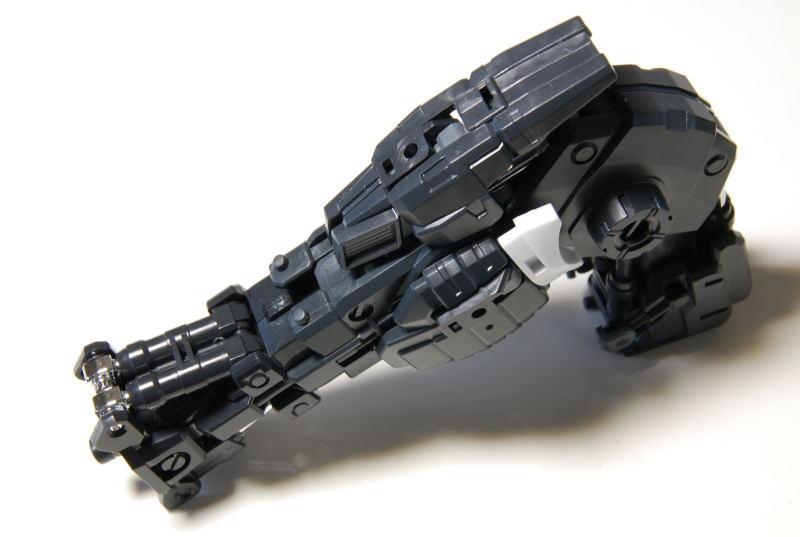 RX-78-2 左足部-1