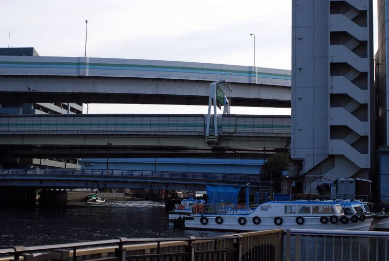 芝浦日の出橋