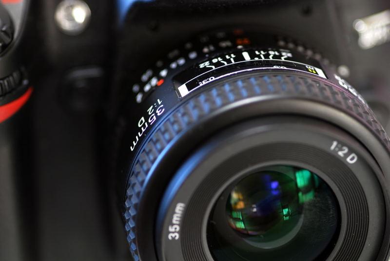 35mm 1:2D