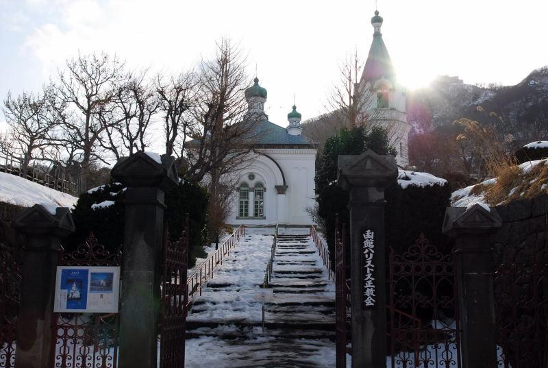 函館元町教会-3