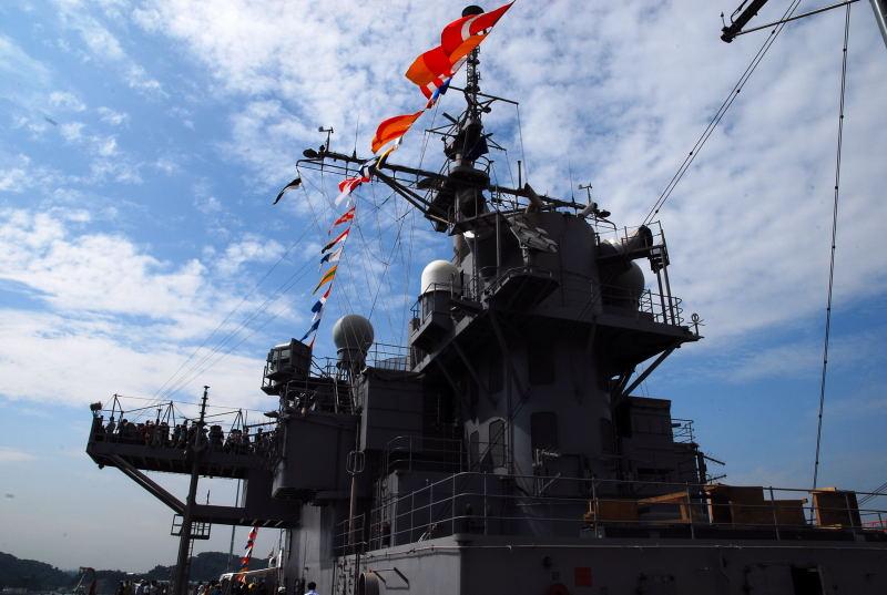 米海軍横須賀基地5