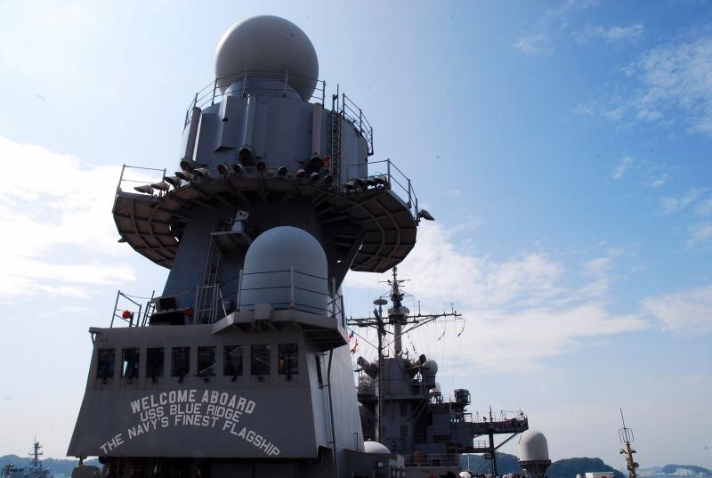 米海軍横須賀基地10