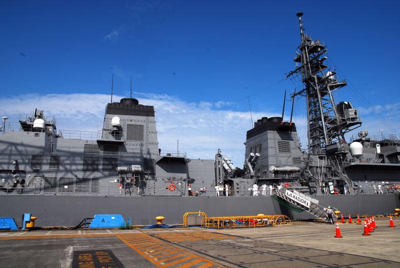 米海軍横須賀基地8