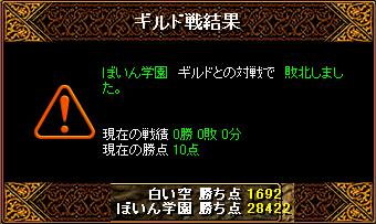 090307のGV結果