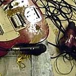 のちのギター