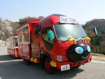 てんとう虫バス