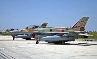 HAS09021308 F-16