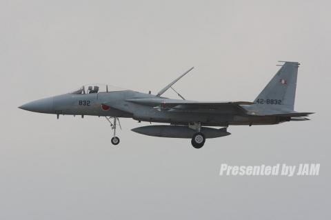 F-15 203sq
