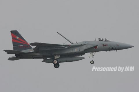 F-15 201sq