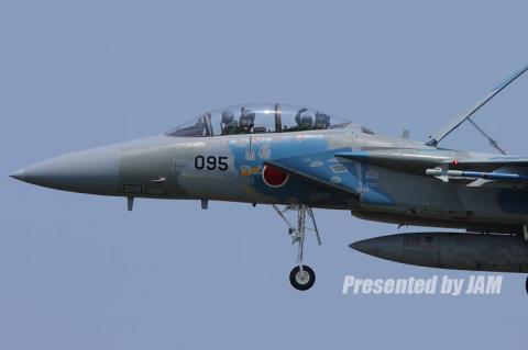F-15 AGR