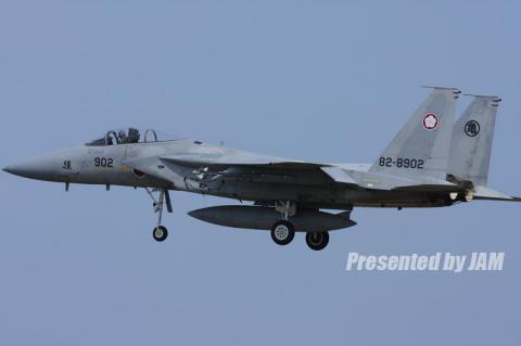 F-15 305sq
