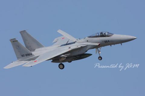 F-15 303sq