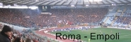 Roma - Empoli