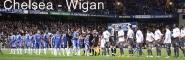 Chelsea - Wigan