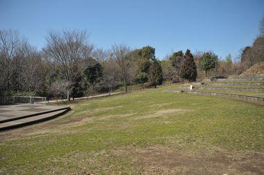 都筑中央公園にて6