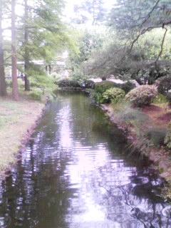 jindaiji river