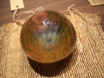 KAMUNABI GLASS