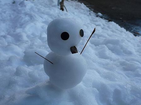 雪だるまん33号05(2011.11.18)
