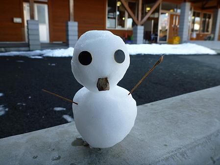 雪だるまん33号07(2011.11.18)