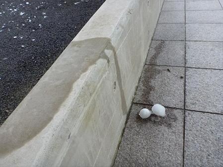 雪だるまん33号10(2011.11.18)