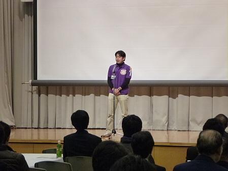 B-1グランプリin姫路合同報告会03(2011.12.3)