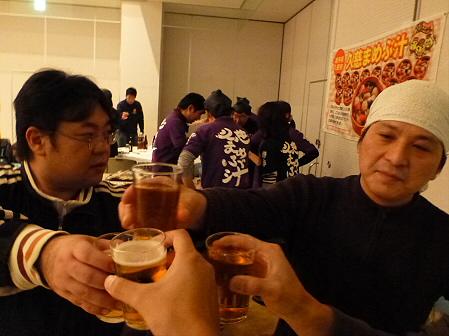 B-1グランプリin姫路合同報告会16(2011.12.3)
