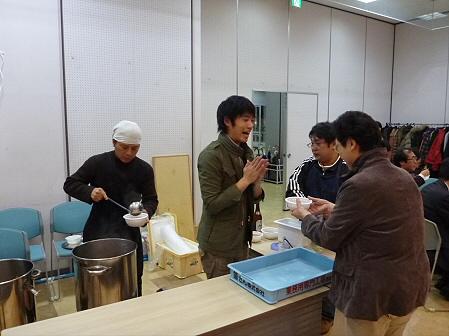 B-1グランプリin姫路合同報告会17(2011.12.3)