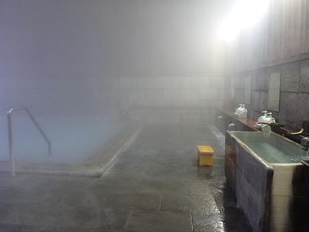 峡雲荘の内湯01(2011.12.5)
