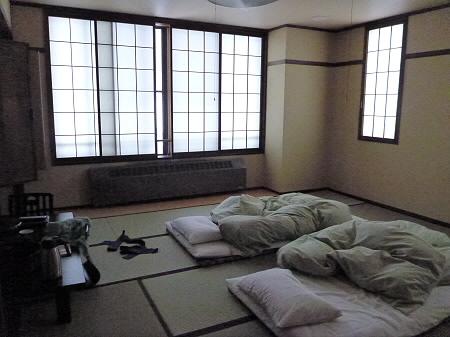 峡雲荘の部屋03(2011.12.5)