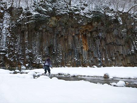 ジャンプ!02(2011.12.21)玄武岩