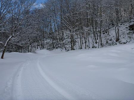 松川渓谷玄武岩13(2011.12.21)