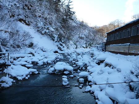 松楓荘の岩風呂07(2011.12.21)