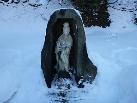 松楓荘の岩風呂26(2011.12.21)