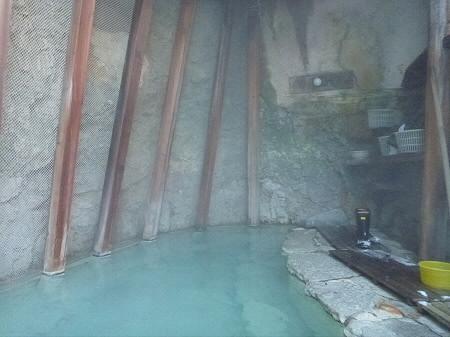 松楓荘の岩風呂12(2011.12.21)