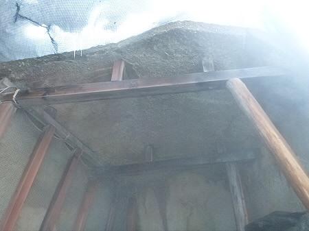 松楓荘の岩風呂15(2011.12.21)