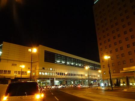 盛岡駅01(2011.12.31)