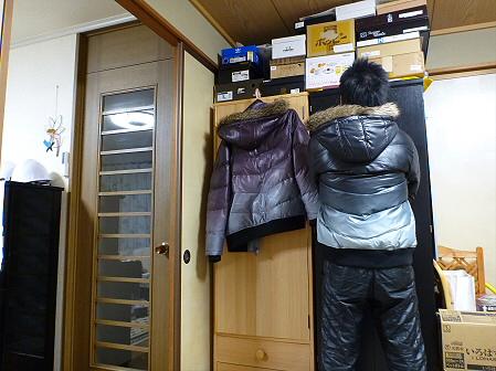 色違いジャケット(2012.1.4)