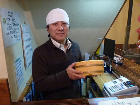裸参り前日の様子12(2012.1.7)