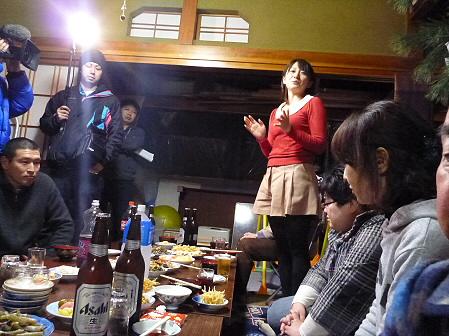 裸参り前日の様子18(2012.1.7)