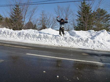 深雪のさくら公園42(2012.1.19)