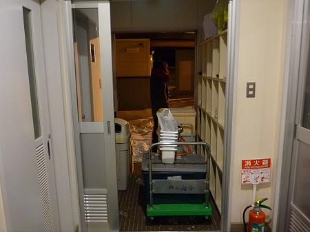 第3回 北三陸くじ冬の市に参加だぜっ!07(2012.1.27)