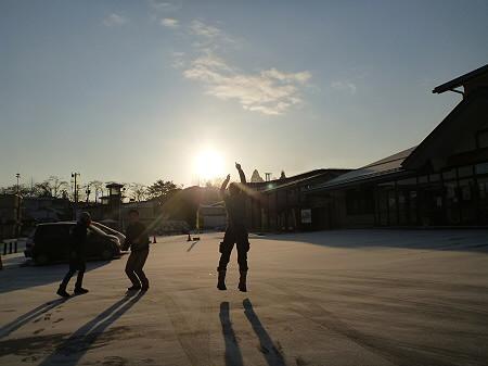 第3回 北三陸くじ冬の市に参加だぜっ!10(2012.1.28) vol.2