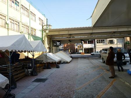 第3回 北三陸くじ冬の市に参加だぜっ!16(2012.1.28) vol.2