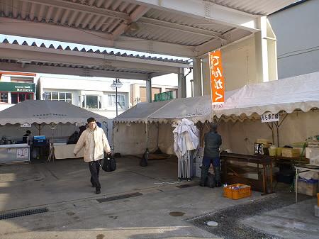 第3回 北三陸くじ冬の市に参加だぜっ!26(2012.1.28) vol.2