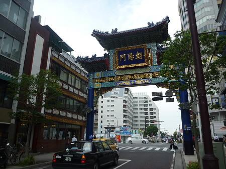 横浜中華街02(2011.7.29)