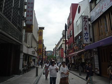 横浜中華街05(2011.7.29)
