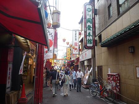 横浜中華街08(2011.7.29)