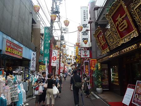 横浜中華街09(2011.7.29)