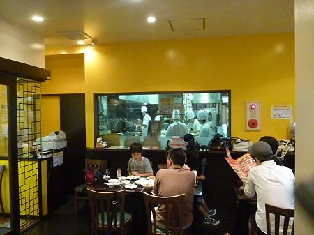 中華料理世界チャンピオン皇朝08(2011.7.29)
